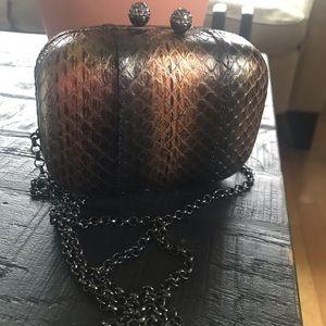 Authentic Exotic Skin Kotur Bag